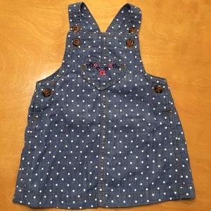 Other - 6 month jumper dress